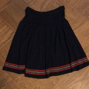 Evan Picone Sweater Skirt